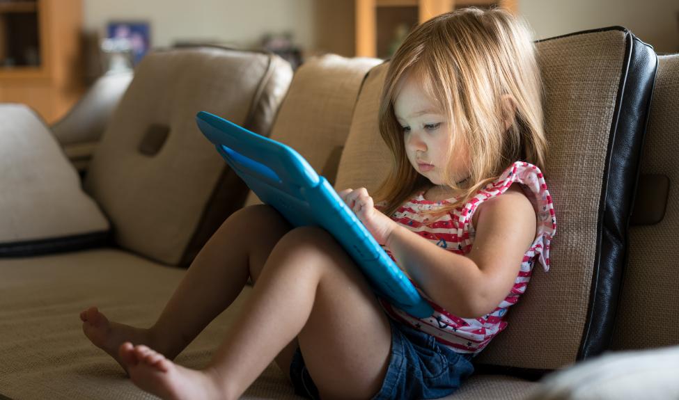 Инструменты цифрового творчества в дошкольном образовании