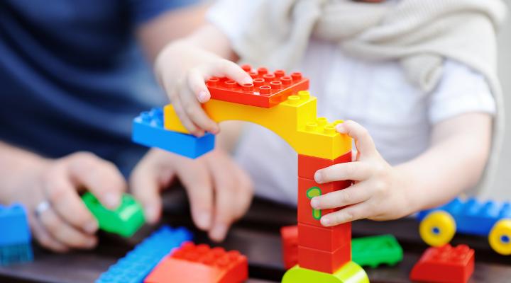 Реализация образовательных технологий LEGO в дополнительном образовании детей дошкольного и младшего школьного возраста