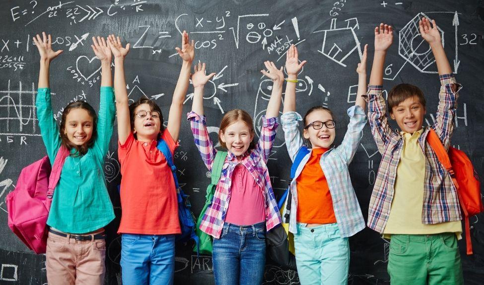 Результаты в дополнительном образовании детей: компетентность, грамотность, навыки, личные качества