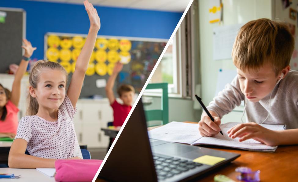 Технологии смешанного обучения: практическое применение в образовательном процессе