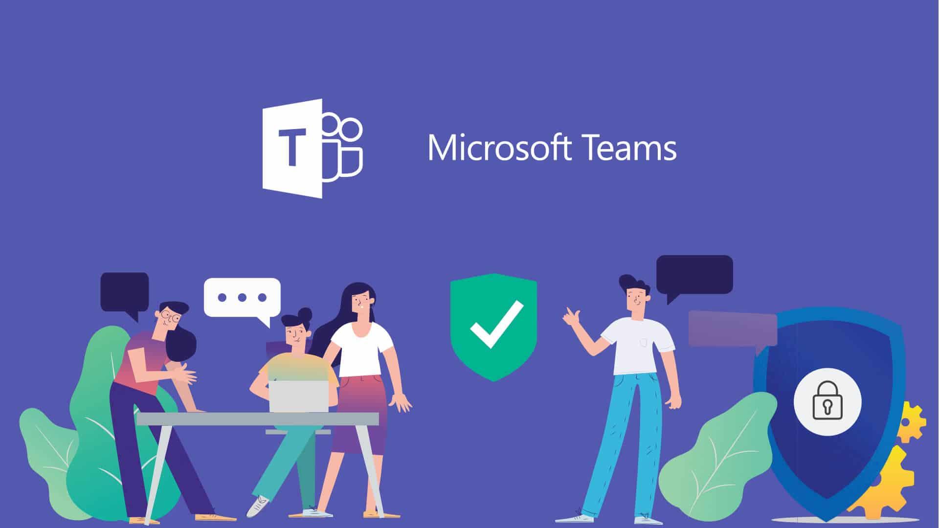 Старт программы «Использование цифровых ресурсов  Microsoft в привязке к Teams во время учебного процесса»
