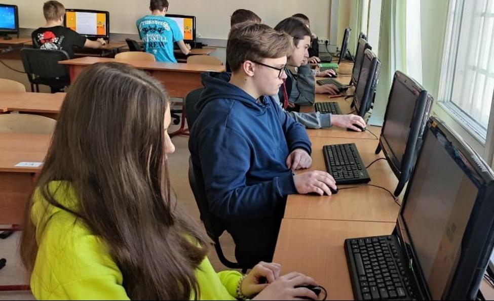 Цифровые кураторы сдали квалификационный экзамен