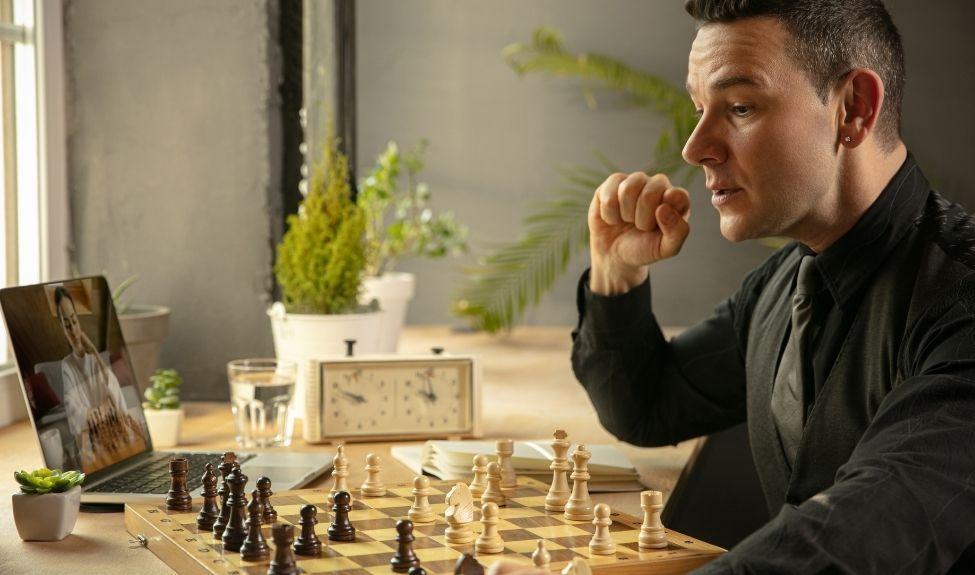 Подготовка тренеров по виду спорта «Шахматы»
