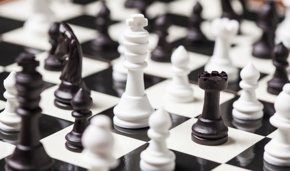 Шахматная онлайн школа Анатолия Карпова