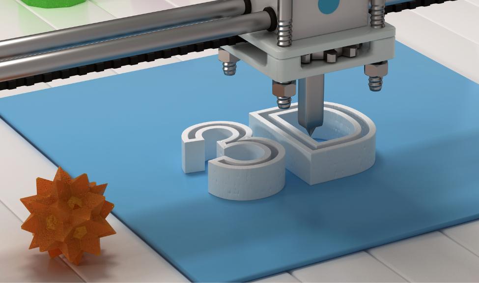 3D моделирование и прототипирование