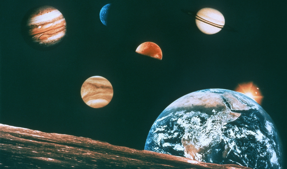 Наблюдательная астрономия (уровень базовый)